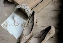 The Wedding of Fedrick & Fenny by Satori Planner