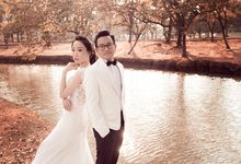 Krisna & Lusyane by JJ Bride