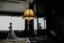 Samuel & Yosnita by VK Event and Wedding Organizer