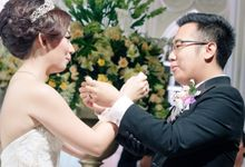 Kevin & Vani Wedding by Matius Mico by Couple Journey Photography