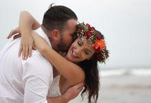 Colour of Bali Wedding by Happy Bali Wedding