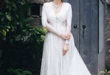 NEW COLLECTION by GAËTA Bridal Couture