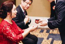 Tea Pai Ceremony by Luxe Voir Enterprise