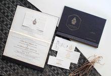 Bowo & Anggie by Vinas Invitation