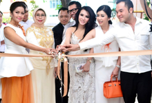 Opening of HOUSE of SAMKIM surabaya by FROST Event Designer