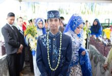 Wedding Ajeng & Findra by Magicroom Photography