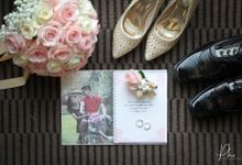 Hengky & Eva Wedding Moment by PhiPhotography