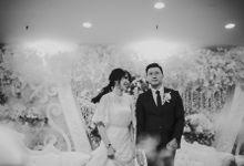 Dennis & Febby Wedding by Hello Mooire