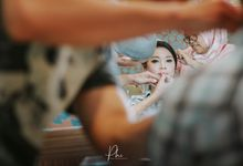 Lukas & Lucy wedding celebration by PhiPhotography