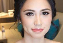 JAKARTA by MakeupFairy