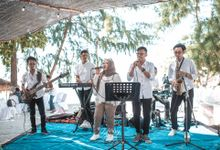 Full Band by SENSOR INDONESIA