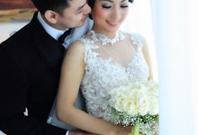 Ary & Morika | The Wedding by Irwan Syumanjaya
