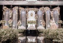 Swissôtel Jakarta PIK Avenue 2021.10.09 by White Pearl Decoration
