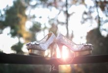 Oktaviandy & Frischa Wedding moment by PhiPhotography