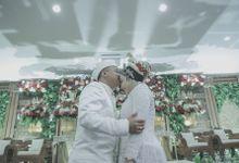 Papandayan Ballroom Tambun - Hilda & Wahyu by JEE Ballroom Group