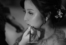 Engagement Cimit & Madkucil by Azila Villa