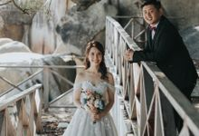 Pre Wedding by Momento Wedding
