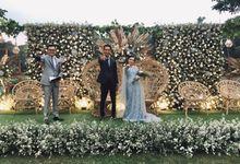 A n A Wedding by HENRY BRILLIANTO