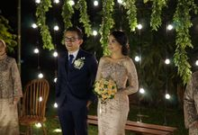 Astari & Fahmi Wedding by Nona Manis Creative Planner