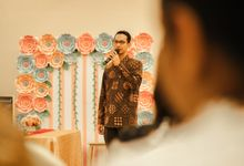 Engagement Ardi & Wenny by Ada Cerita Project