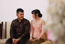 The Engagement of Aldy & Fera by Halaman Tiga Project