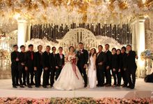 Classic Wedding Organizer Project by Classic Management