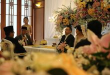 The Wedding Titin & Pasha by APH Soundlab