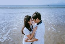 Prewedding Of - Wayan & Lidya by hm photography bali