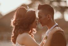 before wedding party Bayu Whelda by prewedding imagine wedding semarang