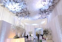 The Wedding Jossi Susanto The & Maria Linda Kurniawati by RIVIERA EVENT ORGANIZER