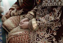 Intimate Wedding Cindy & Anggre by Nukami Photona