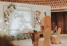Daniel and Ivana Wedding by 83photostudio