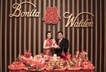 Engagement of Bonita & Walden by Antaralensa Photography