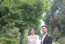 Pre-Wedding Shoot Davin & Lyla Andalucia by Michelle Alphonsa