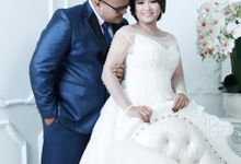 Prewedding Doan & Monica by ChrisYen wedding boutique