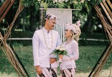 Wedding Ryana & Sahlan by Holyjoda