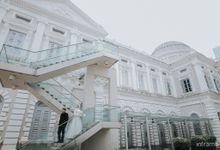 Aisyah & Himawan Prewedding day by Inframe photo video