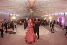 Wedding of Dara & Dani by Djanoer Production