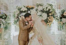 The Wedding of Dewi & Johan by LM Wedding Planner & Event Organizer