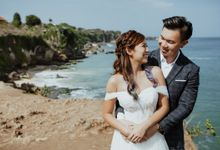Prewedding Bali by Wedding Around the World