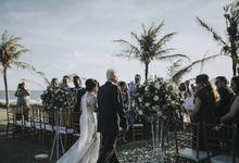 The Dream Wedding by Debali Organizer