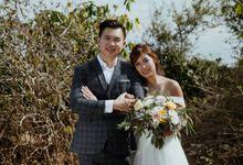 Prewedding Bali by Wedding Around the World