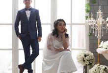 Prewedding Gown for Mrs Santi by Deasy Marlina