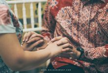 Engagement Milka & Fakhri by Molds Moment