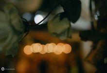 Garin & Dera Wedding Day by Fins Photoworks