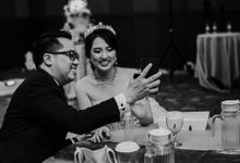 Wedding Steven & Stella by KianPhotomorphosis