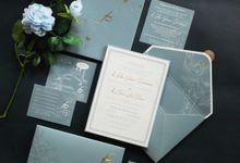 Fadi & Zakaria by Vinas Invitation