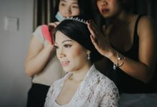 WM Bride - Niken by Makeup by Windy Mulia