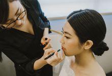 Wedding of Amelia & Ezekiel by Natalie Wong Photography