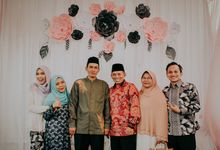 ENGAGEMENT GALIH & RAHMI by Atmikha Photo Project